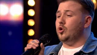 Britain's Got Talent 2019 Jacob Jones Full Audition S13E07