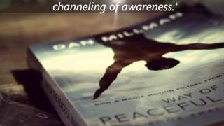 Bliss Read Quotes: Way Of The Peaceful Warrior by Dan Millman