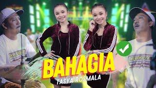 Download lagu Tasya Rosmala - Bahagia