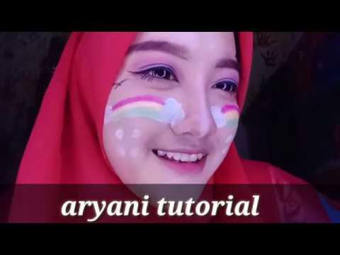 makeup-rainboww-alla-aku🤗