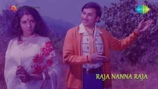 Raja Nanna Raja | Thanuvu Manavu song