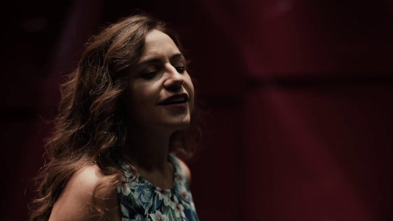 New Release! Anna Alàs i Jové & Alexander Fleischer · #Legacy (teaser)