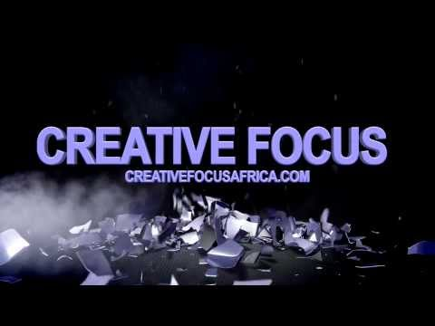 CREATIVE FOCUS NIGERIA 2013