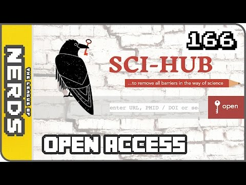 Open Access Science -TLoNs Podcast #166