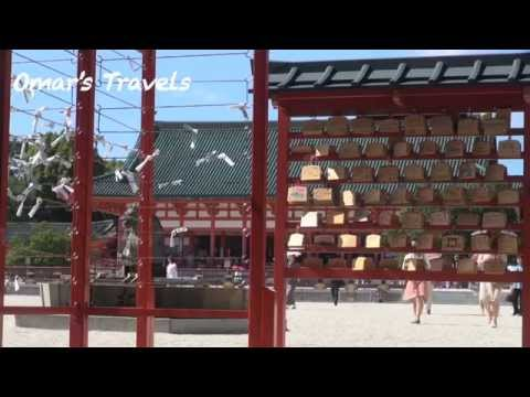 Best attractions of Kyoto, Japan