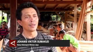 Video Mata Indonesia - Sistem Verifikasi Legalitas Kayu Mendukung Pelestarian Hutan SEG 3 download MP3, 3GP, MP4, WEBM, AVI, FLV Mei 2018