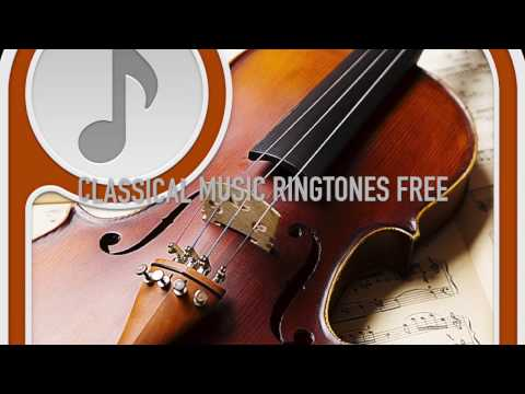 Classical Music Ringtones Free Download