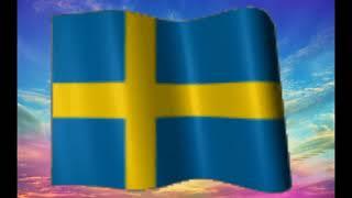 Государственный гимн Швеции