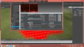 Урок по Сryengine 3.7 - Наложение текстуры