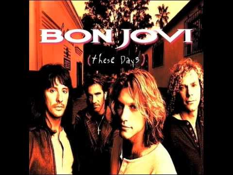 Bon Jovi - Let's Make It Baby [Alternative Version]