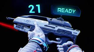 Farpoint Virtual Reality Gameplay