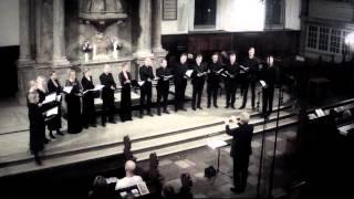 Sandström / Purcell: Hear my prayer, O lord - Mogens Dahl Kammerkor