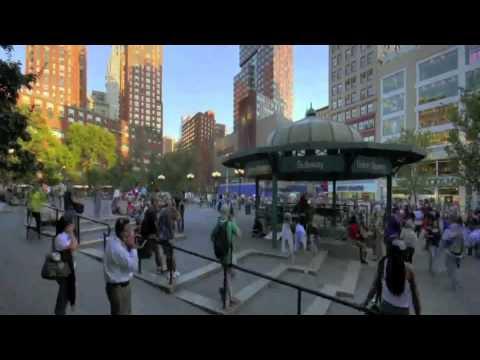 Facing New York - Messenger
