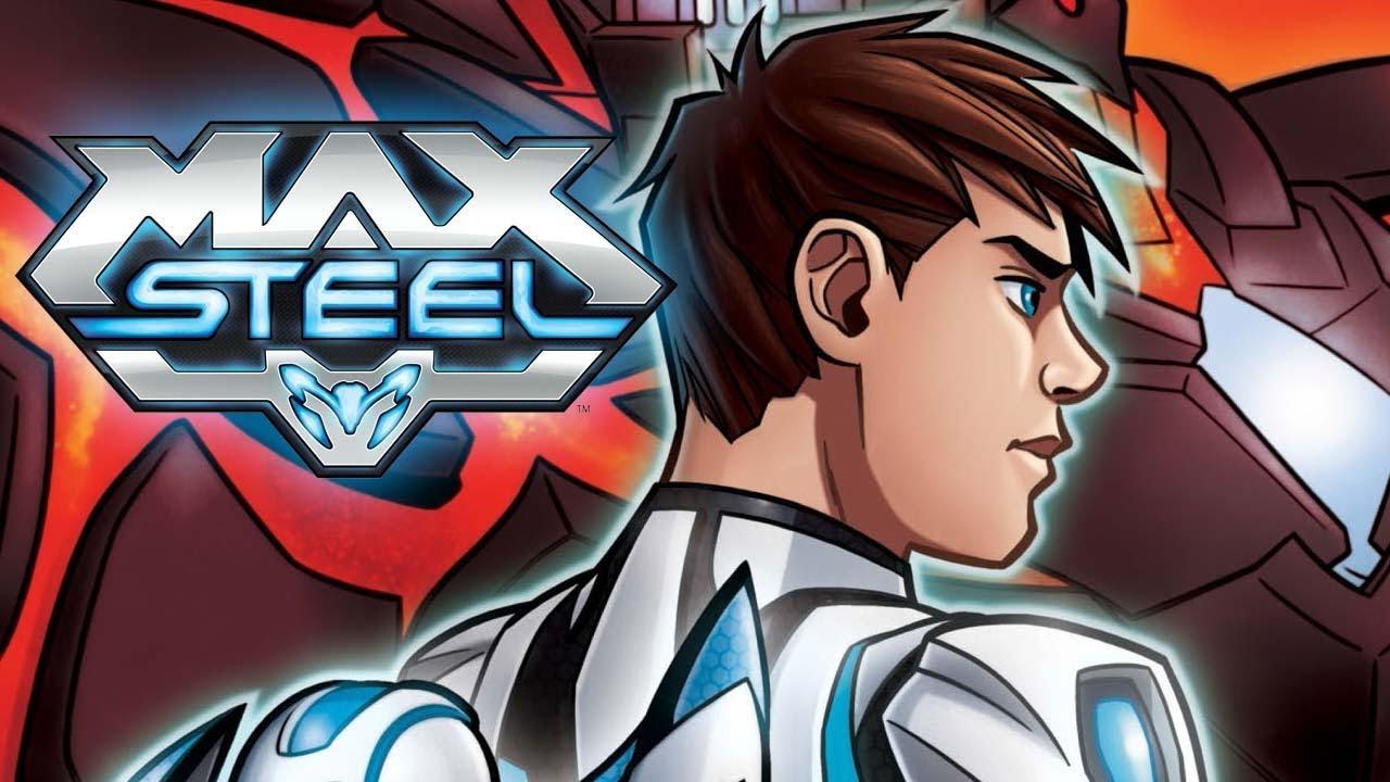 Max Steel Dibujos Animados En Español Peliculas Completas Peliculas Completas En Español De Disney