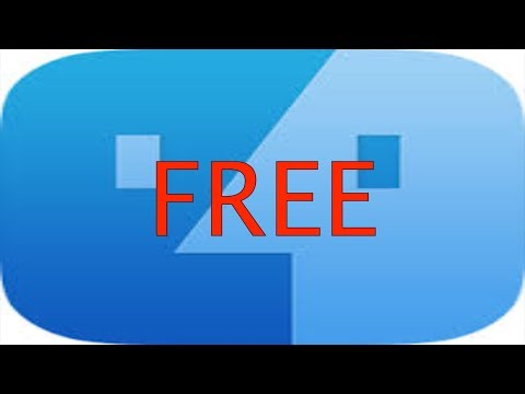 HOW TO GET IFILE FOR FREE+REGISTERED LICENSE (IOS10/11)