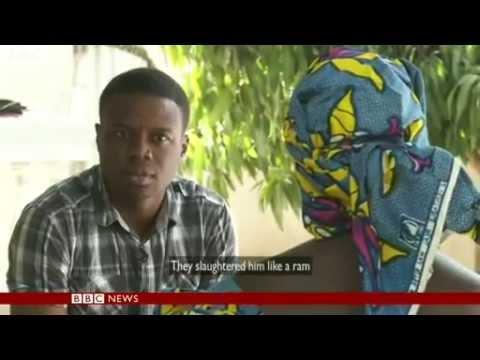 Life Under Boko Haram In Maiduguri, Borno State, Nigeria