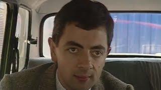 Mr Bean - Eingesperrt im Parkhaus