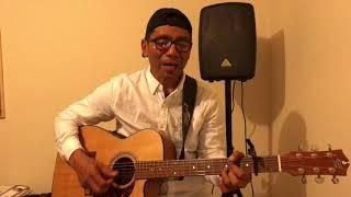 Kuserahkan Hidup Ini Bawono Guitar cover.mp3