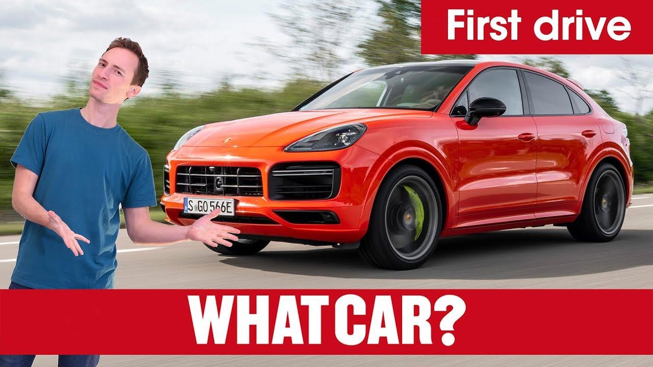 2020 Porsche Cayenne Turbo S E Hybrid Review Porsche S Best Suv What Car
