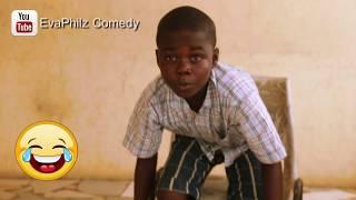 WHO SHOT TEACHER? (EvaPhilz Comedy GH) (Episode 1)