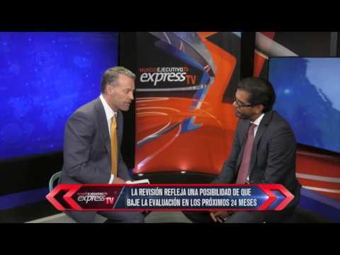 Mundo Ejecutivo  TV 25 de agosto 2016 ::: Standard & Poor´s, The Chemours Company y Volvo  :::