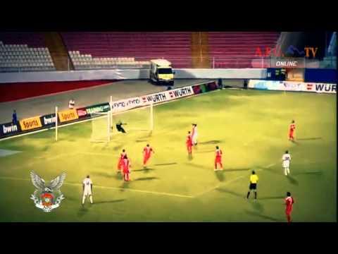 Обзор матча Мальта - Армения