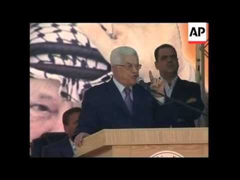 "Abbas calls Hamas-run Gaza ""emirate of darkness"", Hamas reax"