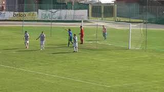 Serie D Seravezza-Trestina 1-0
