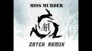 Miss Murder (Zatch Dubstep Remix) [Dubstep] FREE DOWNLOAD