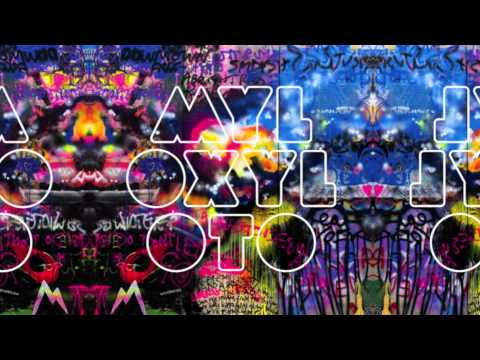 Coldplay M.M.I.X. Every Teardrop Is A Waterfall HD