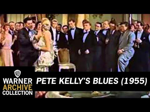 Pete Kelly's Blues (Original Theatrical Trailer)