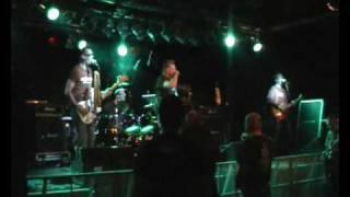 REGION 46 - live Schwarzgelbe Nacht am 18.12.2009 - Wanted Man / Schönste Stadt