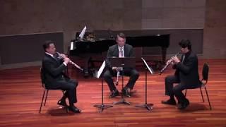 Pulcinella Presto (Eugene Izotov, Mingjia Liu, Russ deLuna)