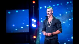 Valeri Ivanov - The Joker |Auditions |Bulgaria's Got Talent 2019