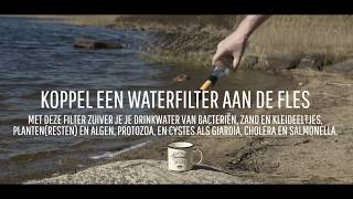 How to: hoe zuiver je water?
