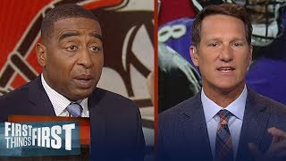 Danny Kanell on which rookie QB will have the biggest impact on his team | NFL | FIRST THING FIRST