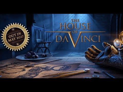 the secrets of da vinci прохождение