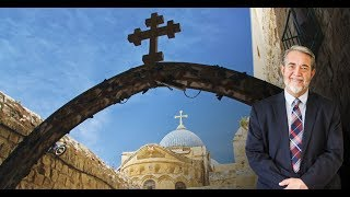 Dr. Scott Hahn & Kimberly Hahn Holy Land Pilgrimage with 206 Tours 2018