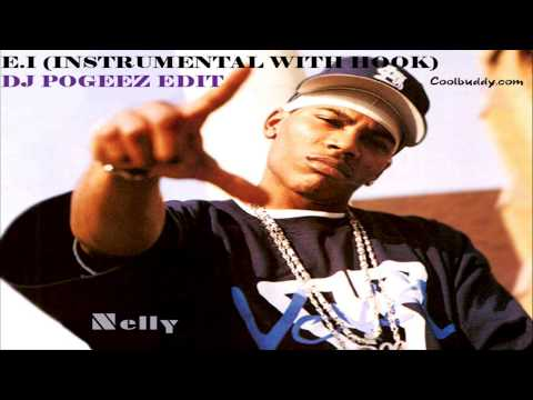Nelly  EI Instrumental With HookChorus DJ Pogeez Edit   HD
