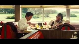 American Bullshit /American Hustle Trailer Deutsch/German Jennifer Lawrence