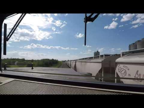 MIT to North Edmonton