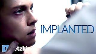 Implanted - Die Erinnerung lügt (Actionfilme auf Deutsch anschauen in voller Länge, kompletter Film)