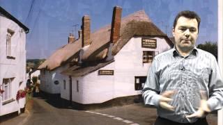 Dartmoor Cottages - Applegarth - Christow - Dartmoor - Devon