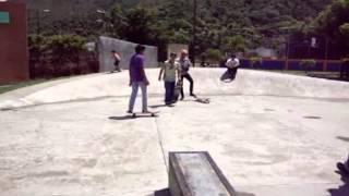 Skater Park, San Diego, Valencia, Venezuela