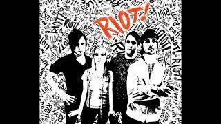 Paramore - Riot! (Full Album)