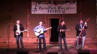 Cody Shuler & Pine Mountain Railroad - The Gospel Ship