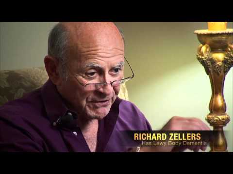 Living with Lewy Body Dementia - Mayo Clinic
