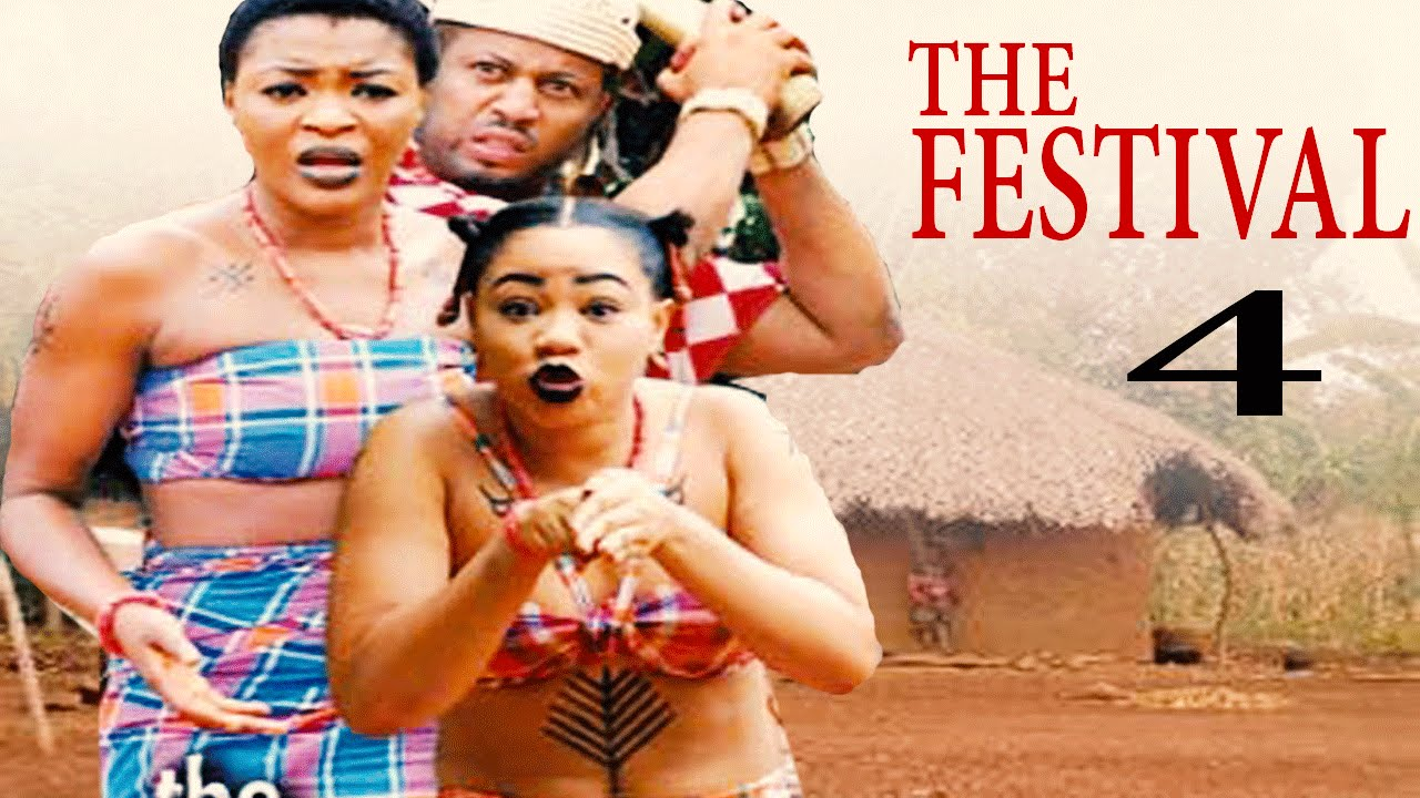 Download The Festival Season 4  - 2016  Latest Nigerian Nollywood Movie