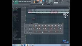 Mozzik - MADAM (Official Instrumental)