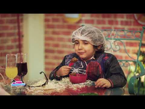 رد فعلك لما تاكل أكلة مش بتحبها وكمان تطلع سبايسي